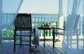 Ocean Facing Room. Parrot Cay by COMO, Turks & Caicos. © COMO Hotels and Resorts