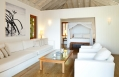 One Bedroom Beach House. Parrot Cay by COMO, Turks & Caicos. © COMO Hotels and Resorts