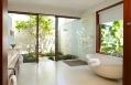 Bathroom. Parrot Cay by COMO, Turks & Caicos. © COMO Hotels and Resorts