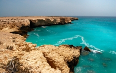 Oman. © Travel+Style