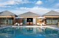 Three Bedroom Villa. Parrot Cay by COMO, Turks & Caicos. © COMO Hotels and Resorts