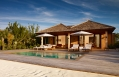 Beach House. Parrot Cay by COMO, Turks & Caicos. © COMO Hotels and Resorts