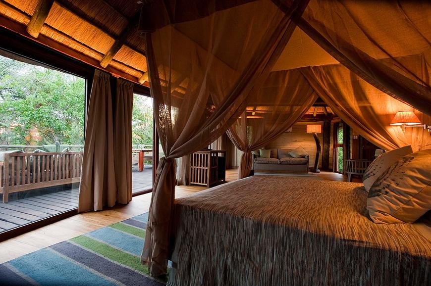 Sanctuary Saadani River & Safari Lodge.