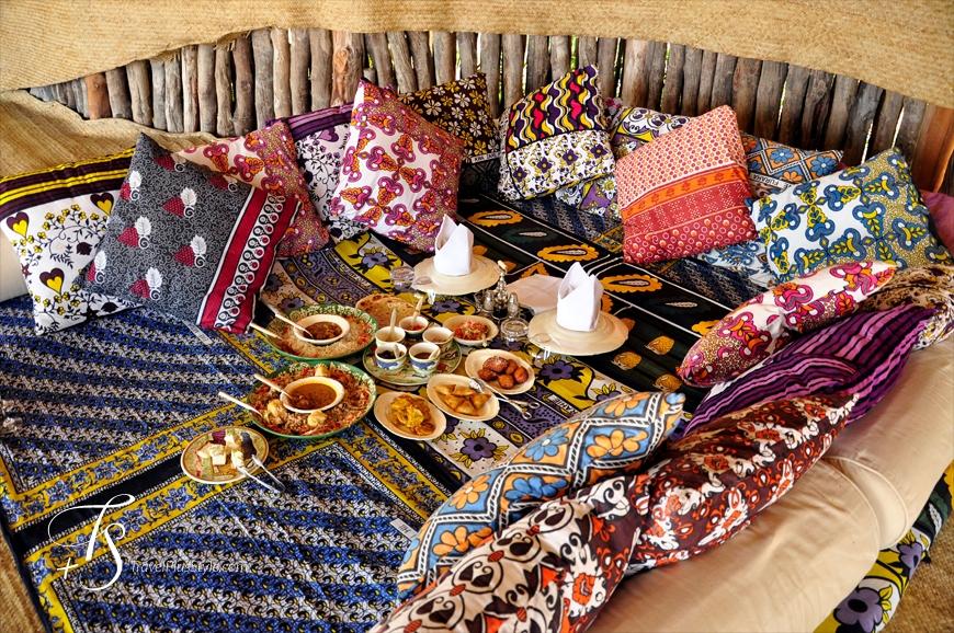 Lamu Island, Kenya. TravelPlusStyle.com