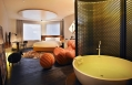 Eden & Nirwana Room. Naumi, Singapore. © Naumi