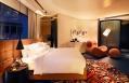 Andy Warhol inspired room, Nirwana. Naumi, Singapore. © Naumi