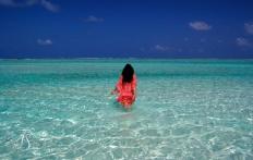 Maldives. © Travel+Style