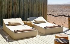Little Kulala, Namibia. © TravelPlusStyle.com