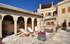 Argos in Cappadocia, Turkey. TravelPlusStyle.com