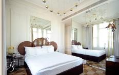 The House Hotel Bosphorus, Istanbul. Turkey. © TravelPlusStyle.com