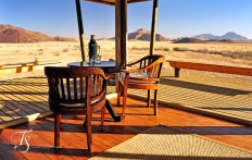 Wolwedans Boulders Camp, Namib Rand, Namibia. © TravelPlusStyle.com
