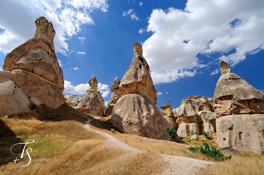 Cappadocia, Turkey. © TravelPlusStyle.com