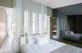 Villa. Hotel Sezz Saint Tropez, France. © Hotel Sezz Saint-Tropez, photo by Manuel Zublena