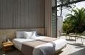 Bungalow. Hotel Sezz Saint Tropez, France. © Hotel Sezz Saint-Tropez, photo by Manuel Zublena