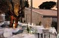 Colette Restaurant. Hotel Sezz Saint Tropez. © Hotel Sezz Saint-Tropez, photo by Manuel Zublena