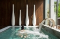 The Spa Sezz by Payot. Hotel Sezz Saint Tropez, France. © Hotel Sezz Saint-Tropez, photo by Manuel Zublena