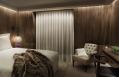 Superior Room. The London Edition Hotel, London, UK. © Nikolas Koenig