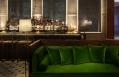 Lobby Bar. The London Edition Hotel, London, UK. © Nikolas Koenig