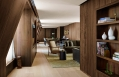Penthouse. The London Edition Hotel, London, UK. © Nikolas Koenig