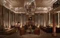 Lobby. The London Edition Hotel, London, UK. © Nikolas Koenig