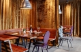 1500 Foodmakers restaurant. The 25hours Hotel Vienna, Austria. © 25hours Hotels