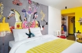 L-Room. The 25hours Hotel Vienna, Austria. © 25hours Hotels