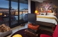 XL-Room. The 25hours Hotel Vienna at MuseumsQuartier, Austria. © 25hours Hotels