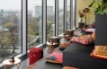 25hours Hotel Bikini Berlin, Germany. Hotel Review by TravelPlusStyle. Photo © 25hours Hotels