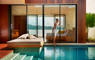 Top 10 Hotel Openings of 2014. TravelPlusStyle.com