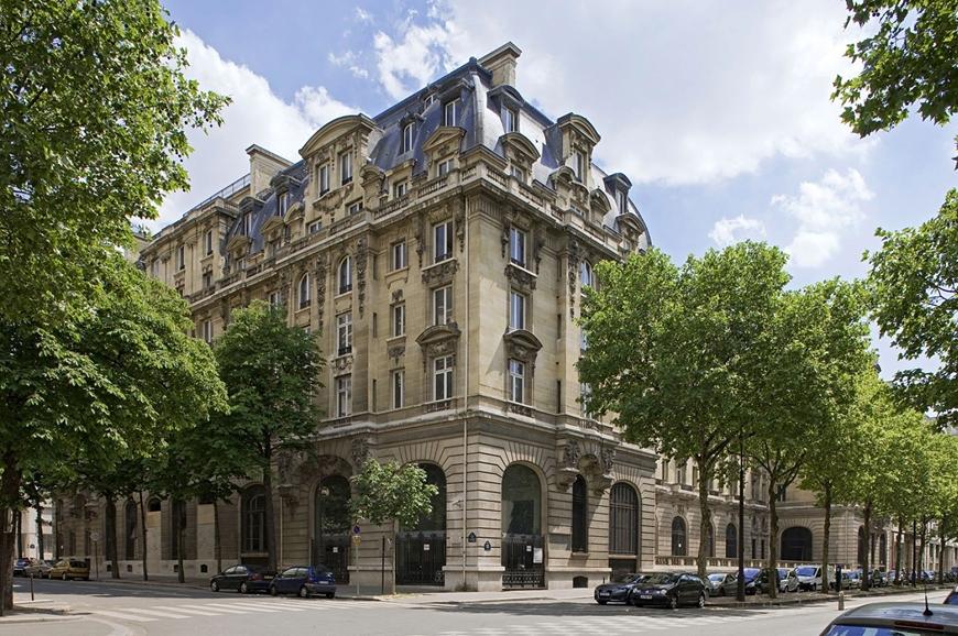 The Peninsula Paris. TravelPlusStyle.com