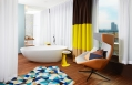 Haeberli Suite. 25hours Hotel Zurich West, Switzerland. © 25hours Hotels