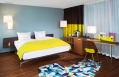 Haeberli Suite. 25hours Hotel Zurich West, Switzerland. © 25hours Hotels