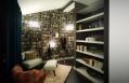 Penthouse. Gorki Apartments, Berlin. Photo © Harry Weber