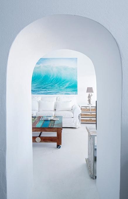 From Bakery To Villa Gaia  Discovering Santorini U0026 39 S New