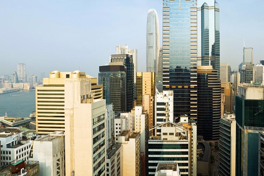 99 Bonham Hong Kong. TravelPlusStyle.com