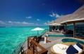 Ocean Pavilion Huvafen Fushi Maldives. © Per AQUUM