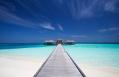 LIME Spa. Huvafen Fushi Maldives. © Per AQUUM