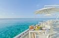 Celsius Restaurant. Huvafen Fushi Maldives. © Per AQUUM