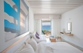 Junior Suite. Mykonos Grace Hotel. © Grace Hotels Limited