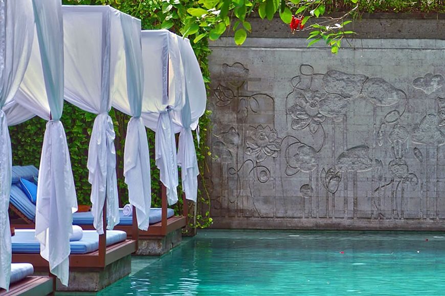 The Elysian, Bali. TravelPlusStyle.com