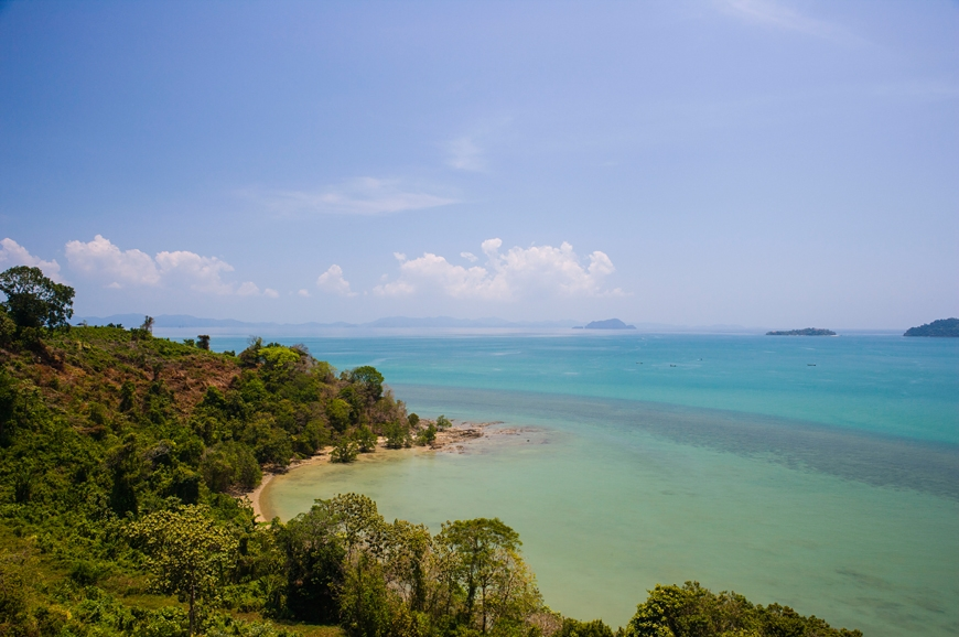 Point Yamu by COMO, Phuket. TravelPlusStyle.com