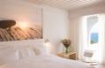 Junior Suite. Mykonos Grace Hotel. © Grace Hotels Limited