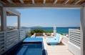 Vip Suite. Mykonos Grace Hotel. © Grace Hotels Limited