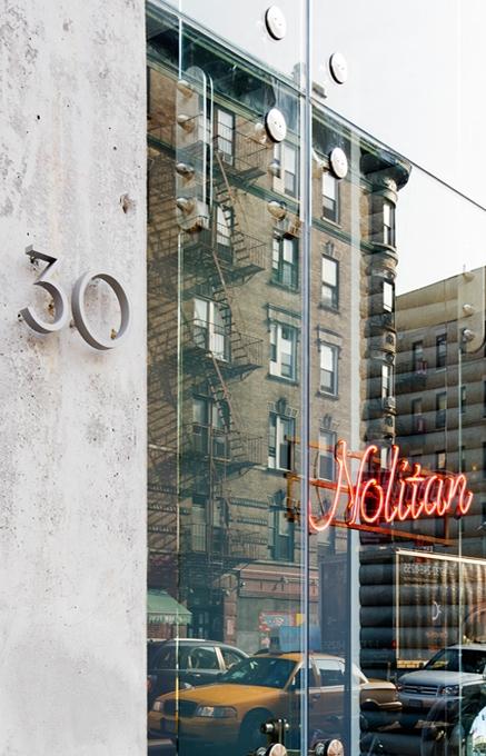 The Nolitan Hotel, New York. TravelPlusStyle.com