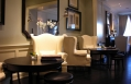 Lounge. J.K. Place Firenze, Florence. © J.K. Place Firenze