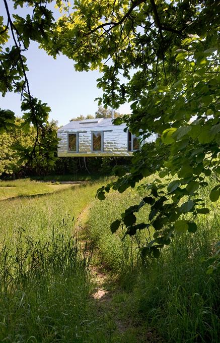 The Balancing Barn, Suffolk. TravelPlusStyle.com
