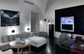 Tv Lounge. J.K. Place Firenze, Florence. © J.K. Place Firenze