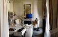 Master Room. J.K. Place Firenze, Florence. © J.K. Place Firenze