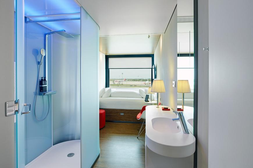 New Citizenm Hotel In Paris Is Open  U00ab Luxury Hotels