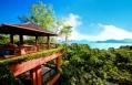 Residence Villa. Sri panwa, Phuket, Thailand. © Sri panwa Phuket